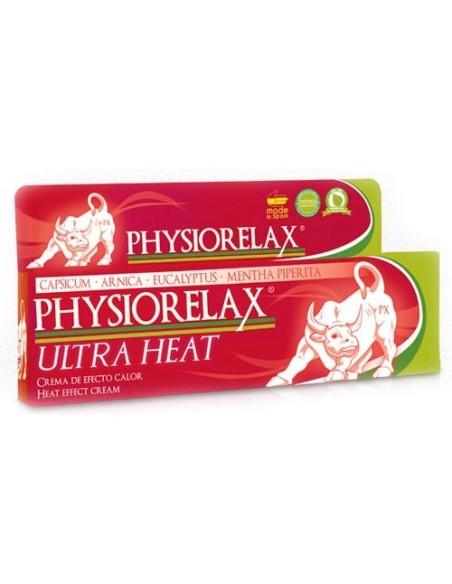 Physiorelax Ultra Heat 75 ml