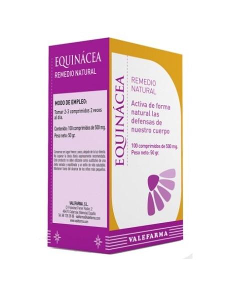 Valefarma Equinacea 100 comprimidos