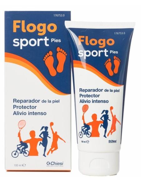 Flogo Sport Pies 100 ml